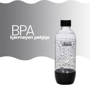 BPA Pet Şişe